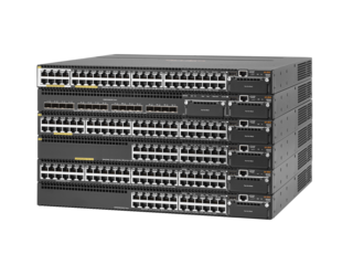 Aruba 3810 Switch Series
