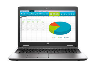 HP ProBook 650 Notebook PC