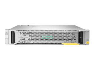 HPE StoreVirtual 3000 Storage