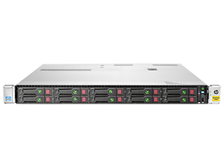 HPE StoreVirtual 4335 Hybrid Storage Array