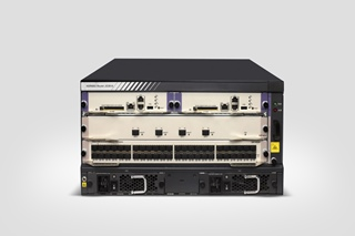 HPE Modular Routers