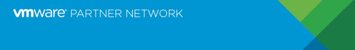 VMware Premier Solution Provider