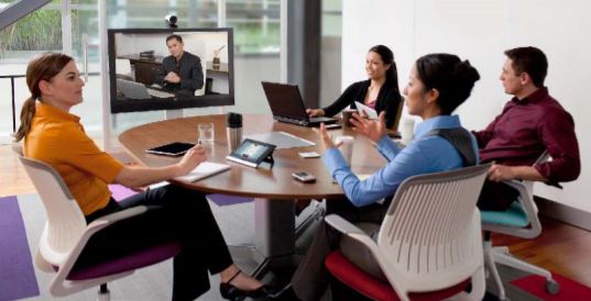 Cisco WebEx Telepresence | stemo bg