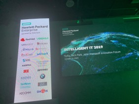HPE Intelligent IT 2019 (1)