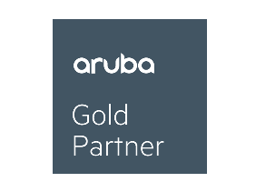 Aruba - Gold and Support Services Partner