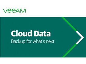 Veeam Product Catalog Logo